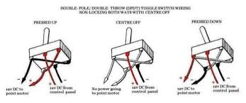 dpdt toggle switch wiring diagram wiring diagram and schematic