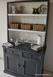 Best  Black Chalk Paint Ideas On Pinterest Black Painted - Painting kitchen cabinets with black chalk paint