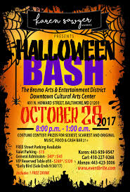 halloween party 2017 monster list of baltimore s best halloween parties concerts and