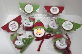 snowman tealight pins barbsts barb mullikin stin up