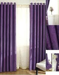 Purple Bedroom Curtains Purple Curtains Bedroom Koszi Club