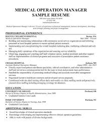 Manager Sample Resume Medical Billing Resume Medical Billing Resume Sample Job Resume