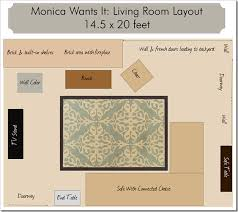 area rug placement living room monica wants it a lifestyle blog rug sizes living room