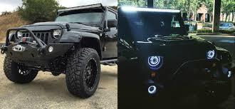 jeep dubai xzibit u0027s jeep wrangler rubicon has officially been pimped