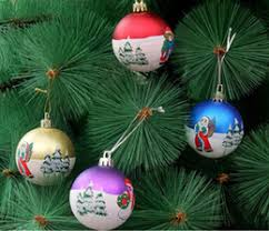 Christmas Ornaments Balls Wholesale by Hand Painted Christmas Ornaments Online Wholesale Hand Painted
