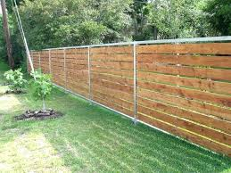 Privacy Fence Ideas For Backyard Cool Fence Ideas Medium Size Of Privacy Fences Awesome Fence Cool
