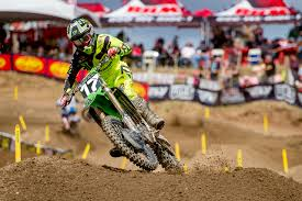 ama national motocross motocross action magazine 2017 ama national numbers lots of swapping