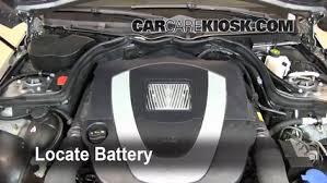 2009 mercedes c300 sport battery replacement 2008 2015 mercedes c300 2009 mercedes