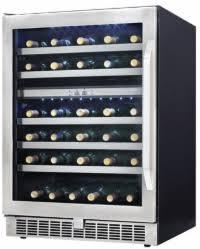 Under Cabinet Wine Fridge by Best Undercounter Wine Refrigerator For Every Budget Boston
