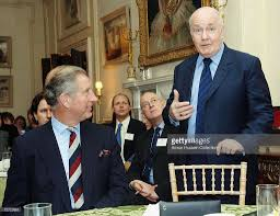 Clarence House London by Prince Charles Hosts
