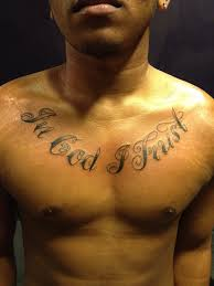 in god i trust script chest by wes fortier wes fortier