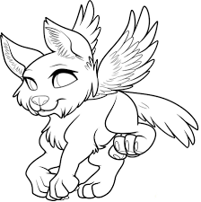 cool wolf coloring pages for boys coloringstar