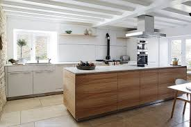 kitchen ideas uk modern kitchen with wooden units kitchen design ideas