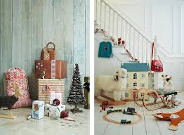Country Homes And Interiors Christmas Seasonal U2014 Joanna Thornhill
