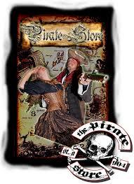 Authentic Pirate Flag Pirate Costume The Pirate Store