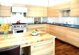 cuisine en bois naturel meuble cuisine bois naturel cuisine en bois naturel cuisine meuble