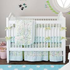 Grey And Green Crib Bedding Bed Blue Cot Bedding Navy Nursery Bedding Grey And White Cot