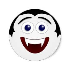 custom laughing smiley face stickers zazzle ca