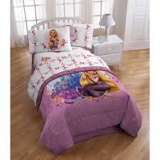Tangled Bedding Set Disney Disney Rapunzel Sheet Set Walmart