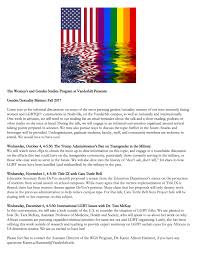 Sexuality Flags Gender Sexuality Matters Fall 2017 Women U0027s And Gender Studies