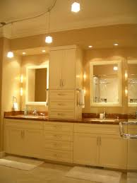Beautiful Bathroom Lighting Design Ideas Ideas Interior Design - Bathroom light design ideas