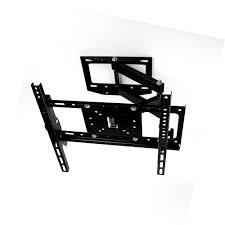 best swivel tv wall mount best reviews 3d lcd tv swivel tilt wall mount bracket 15 17 19 22