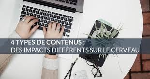 si e des motions dans le cerveau contentmarketing 4 types de contenus qui agissent différemment sur