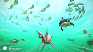 Hungry Shark Map Hungry Shark Comes To Vr With Daydream Version Androidheadlines Com