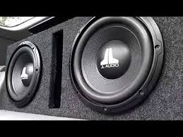 jl audi dual jl audio 10wx 4