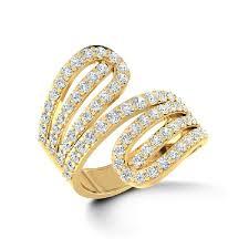 ladies rings jewellery images Heer jewels original birth stones diamond jewellery jpg