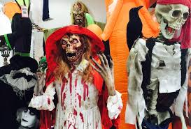 Halloween Costume Shops Store Costumes Adults Children Dubai