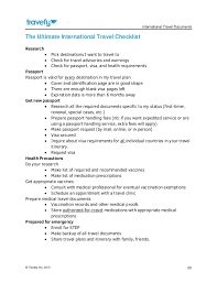 travel documents images Guide to international travel documents jpg