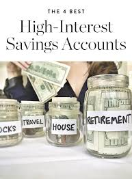 best 25 high interest savings account ideas on high