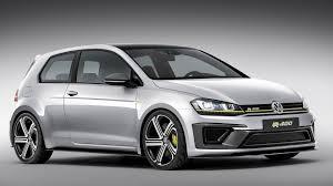 volkswagen cans plans for golf r400 hyper hatch