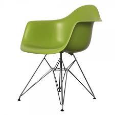 Eames Eiffel Armchair Buy Eames Eiffel Green Eames Green Retro Armchair Online