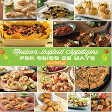 Mexican Themed Dinner Party Menu From Empanadas To Mini Tacos Easy Mexican Inspired Appetizers