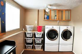 Diy Laundry Room Storage by Diy Laundry Room Organization Best Laundry Room Ideas Decor