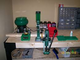 show us your reloading bench archive m4carbine net forums