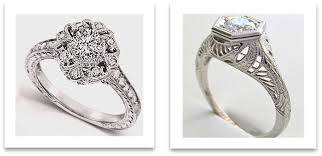 filigree engagement ring filigree engagement rings confluence of ancient and modern