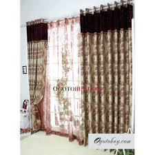 Burgandy Shower Curtain Wine Colored Shower Curtain Ashdawn Bathroom Fabric Shower