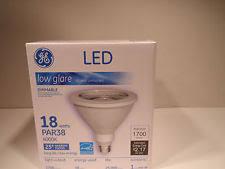 Led26dp38s830 25 Ge Led Par38 Light Bulbs With Dimmable Ebay