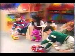 Credits To Barney And The by Download Youtube Mp3 Barney U0026 Friends 1 2 3 4 5 Senses Season