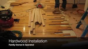 Hardwood Flooring Rancho Cucamonga Riverside Hardwood Flooring T U0026s Hardwood Youtube