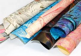 iridescent wrapping paper mulberry paper and more imported decorative paper