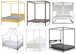 Ikea Canopy Bed Frame Bed Guide Design Sponge