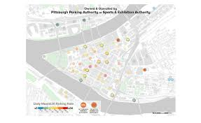 Pittsburgh Zip Code Map Data Blog U2014 Envision Downtown