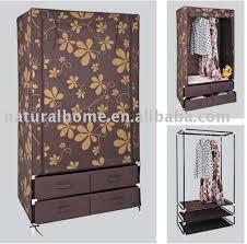 fabric wardrobe closet kt 5048 buy fabric wardrobe closet