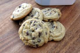 easy basic chocolate chip cookies with variations