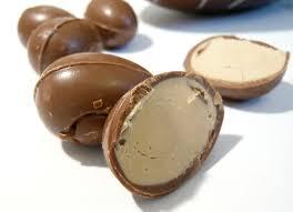 filled easter eggs asda special easter egg