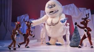 rudolph the nosed reindeer characters rudolph the nosed reindeer the musical wooder